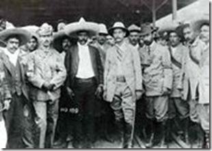 Le mythique Emiliano Zapata