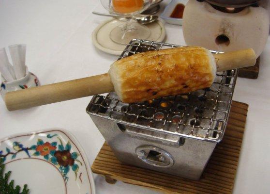 加賀屋晚餐5