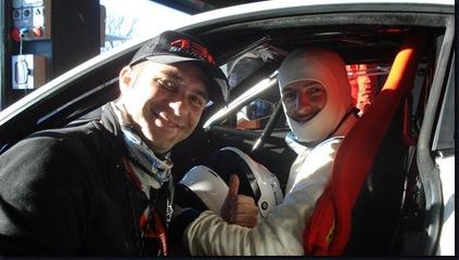 Ferrari Challenge [Monza 18.03.08 - Italy] 4611