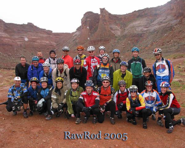 RawRod 2005