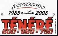 TCI Adesivo 10 anni tenere 2008_200